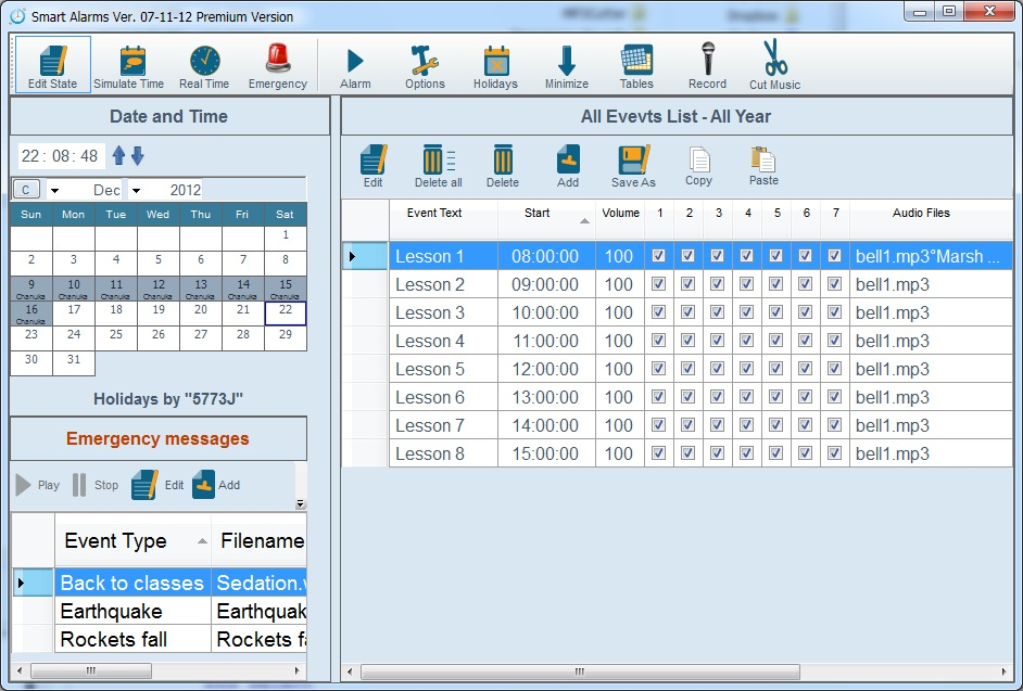 Ringing Bell | Smart bell System